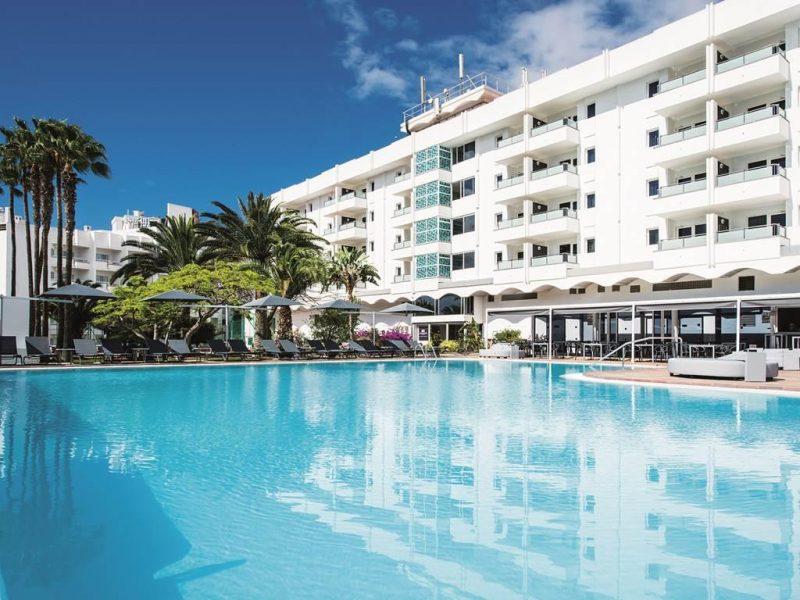 Axel Beach Maspalomas – Apartment & Lounge Club